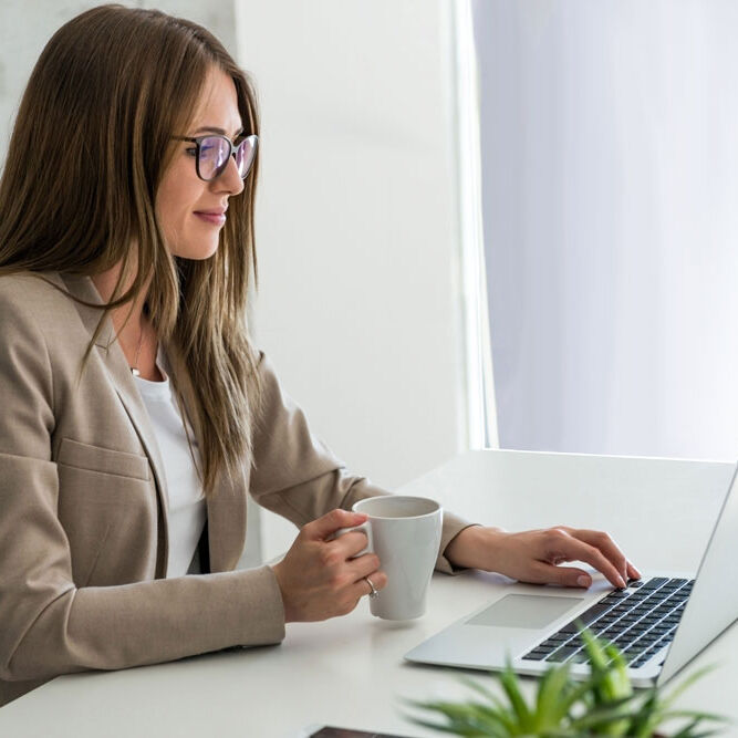 digital mailroom platform gets work to your remote teams